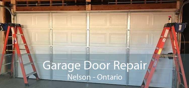 Garage Door Repair Nelson - Ontario